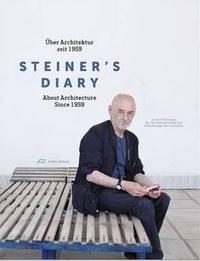 Steiner - Steiner's diary.