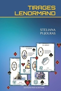 Steliana Pujolras - Tirages lenormand.