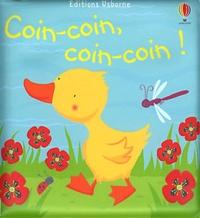 Galabria.be Coin-coin, coin-coin! Image