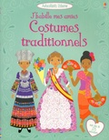 Stella Baggott - Costumes traditionnels.