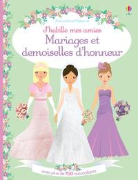 Stella Baggott et Fiona Watt - J'habille mes amies - Mariages et demoiselles d'honneur.