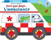 Stella Baggott - L'ambulance.