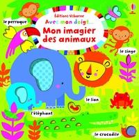 Histoiresdenlire.be Mon imagier des animaux Image