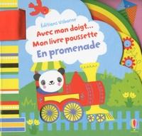 Lemememonde.fr Mon livre poussette En promenade Image