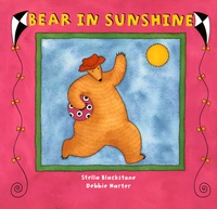 Stella Blackstone et Debbie Harter - Bear in Sunshine.
