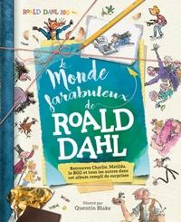 Le monde farabuleux de Roald Dahl - Stella Caldwell |