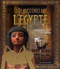 Les mystères de l'Egypte - Stella Caldwell |