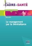 Stella Choque - Le management par la bientraitance.