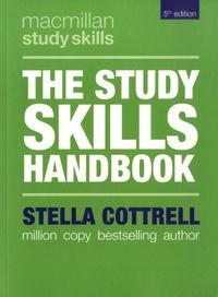 Stella Cottrell - The Study Skills Handbook.