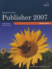Stella Gardonio - Publisher 2007 simple et facile.