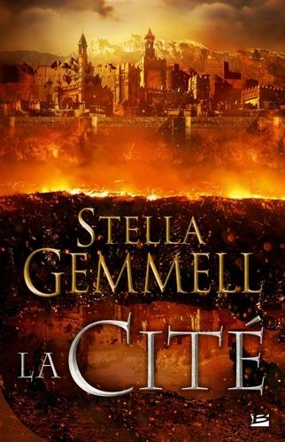 Stella Gemmell - La cité.