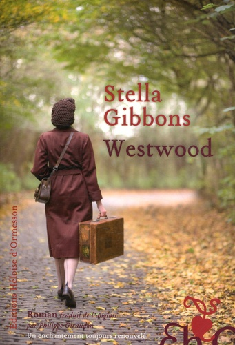 Stella Gibbons - Westwood.