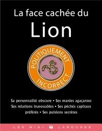 Openwetlab.it La face cachée du Lion Image