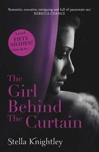 Stella Knightley - The Girl Behind the Curtain - Hidden Women: 3.