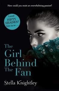 Stella Knightley - The Girl Behind the Fan - Hidden Women: 2.