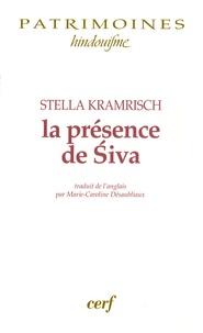 Stella Kramrisch - La Présence de Siva.