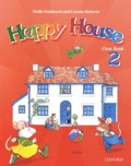 Stella Maidment - Happy House 2 - Class Book.