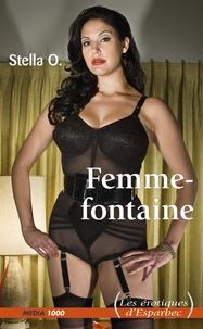 Stella O. - Femme fontaine.