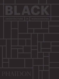 Stella Paul - Black - Architecture in monochrome.