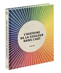 Stella Paul - L'histoire de la couleur dans l'art.