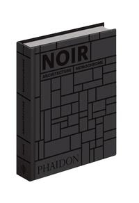 Noir- Architecture monochrome - Stella Paul |