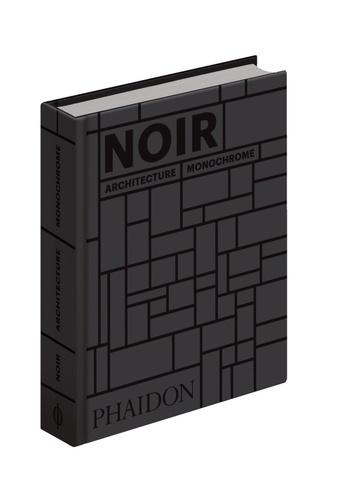 Stella Paul - Noir - Architecture monochrome.