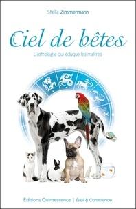 Birrascarampola.it Ciel de bêtes - L'astrologie qui éduque les maîtres Image