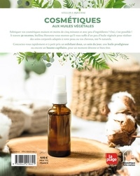 Stellina Huvenne - Cosmétiques aux huiles végétales.