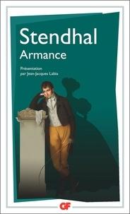 Stendhal - Armance.