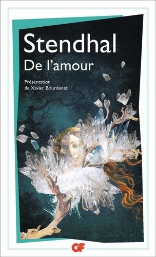Stendhal - De l'amour.