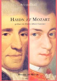 Haydn et Mozart -  Stendhal pdf epub