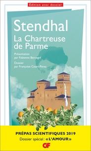 La Chartreuse de Parme - Stendhal - Format ePub - 9782081450981 - 4,49 €
