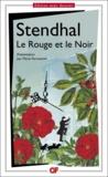 Stendhal - Le Rouge et le Noir.