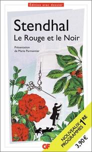 Téléchargez des ebooks pour mobile au format txt Le Rouge et le Noir (French Edition) 9782081489745 DJVU CHM PDB
