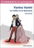 Stendhal - Vanina Vanini - Le coffre et le revenant.
