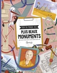 Tour du monde des plus beaux monuments - Stepanka Sekaninova |