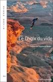 Steph Davis - Le Choix du vide.
