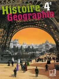Histoire Géographie 4e - Stéphan Arias |