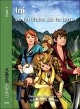 Stéphan Bilodeau et Gilles Saint-Martin - Lumenumbra Tome 2 : Ini - Le territoire de la terre.