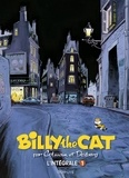 Stéphan Colman et Stephen Desberg - Billy the Cat Intégrale Tome 1 : .