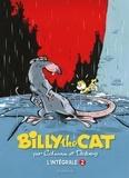 Stéphan Colman et Stephen Desberg - Billy the Cat Intégrale Tome 2 : .