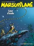 Stéphan Colman et Luc Batem - Marsupilami Tome 27 : Coeur d'étoile.
