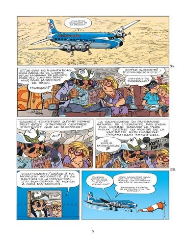 Marsupilami Tome 32 Bienvenido a Bingo !
