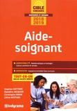 Stephan Dattner et Blandine Jacquier - Concours aide-soignant.