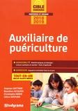 Stephan Dattner et Blandine Jacquier - Concours auxiliaire de puériculture.
