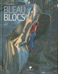 Stephan Denys - Bleau blocs - 100 des plus beaux blocs de Bleau.