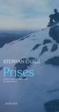 Stephan Enter - Prises.