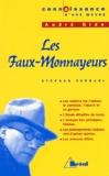 Stéphan Ferrari - Les Faux-Monnayeurs, André Gide.