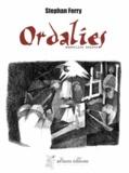 Stephan Ferry - Ordalies - Nouvelles noires.