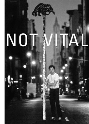 Stephan Kunz et Lynn Kost - Not Vital.